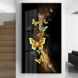 Butterfly Wall Art Print