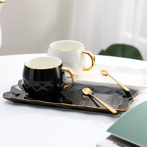 Luxury Mug Set