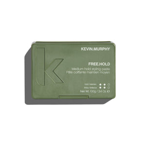 Kevin Murphy FREE.HOLD 100g Enigma Hair & Body Salon Newcastle