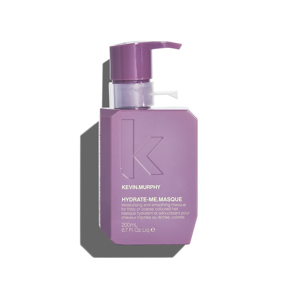 Kevin Murphy HYDRATE-ME.MASQUE 200ml Enigma Hair & Body Salon Newcastle