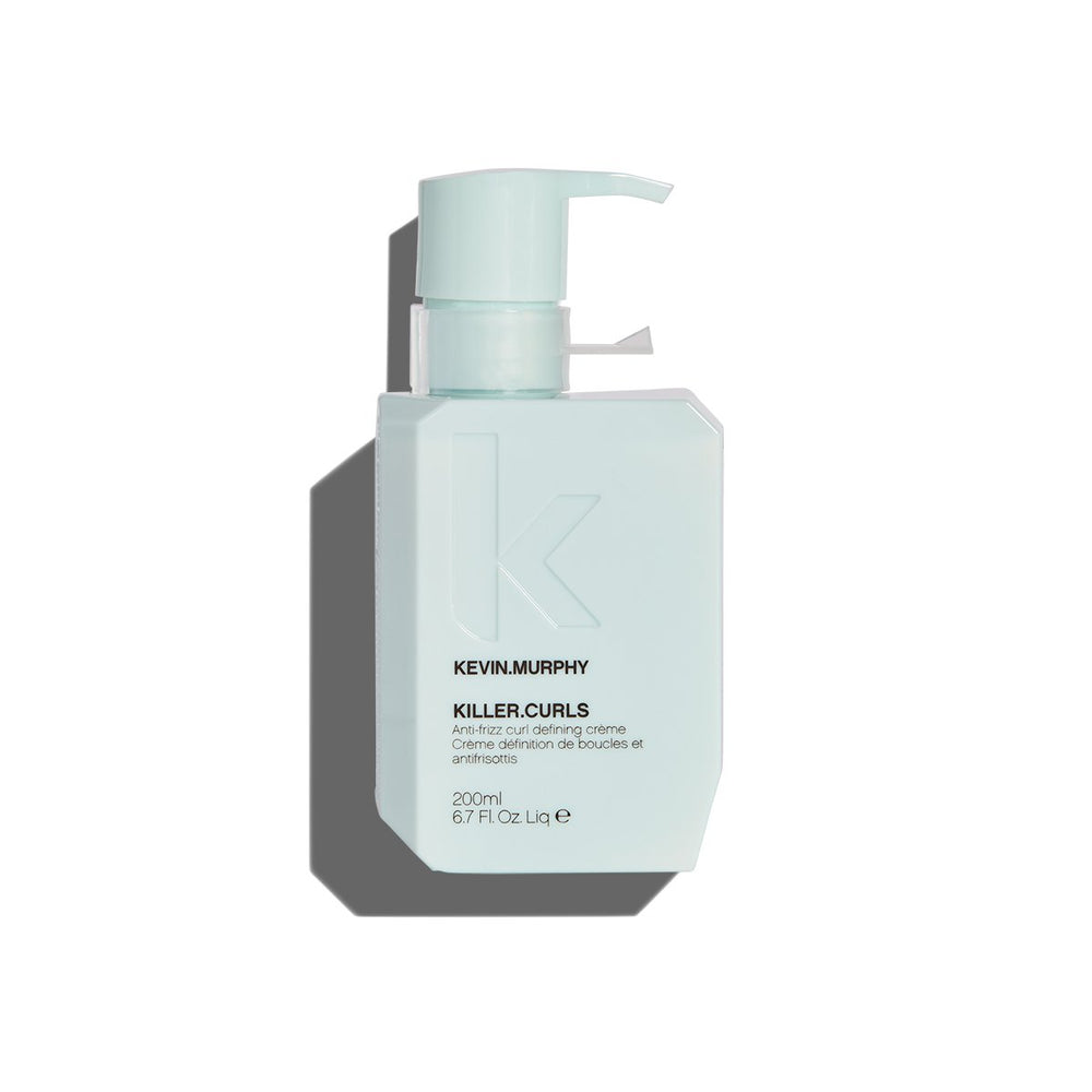 Kevin Murphy KILLER.CURL 200ml Enigma Hair & Body Salon Newcastle