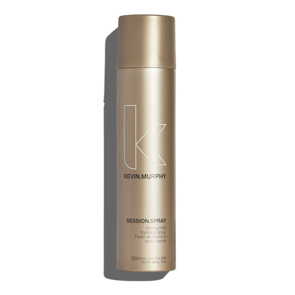 Kevin Murphy SESSION.SPRAY 337ml Enigma Hair & Body Salon Newcastle