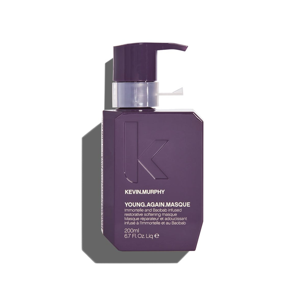 Kevin Murphy YOUNG.AGAIN.MASQUE 200ml Enigma Hair & Body Salon Newcastle