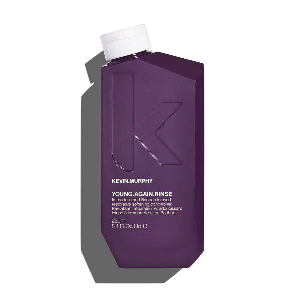 Kevin Murphy YOUNG.AGAIN.RINSE 250ml Enigma Hair & Body Salon Newcastle