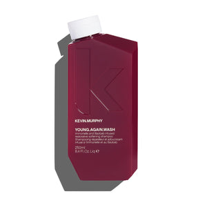 Kevin Murphy YOUNG.AGAIN.WASH 250ml Enigma Hair & Body Salon Newcastle
