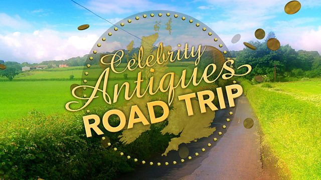 A Visit From the 'Antiques Road Trip'
