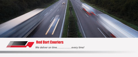 Red Dart Courier Service