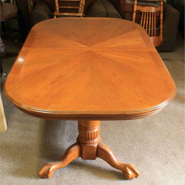 Contemporary Extending Dining Table-Origin Antiques