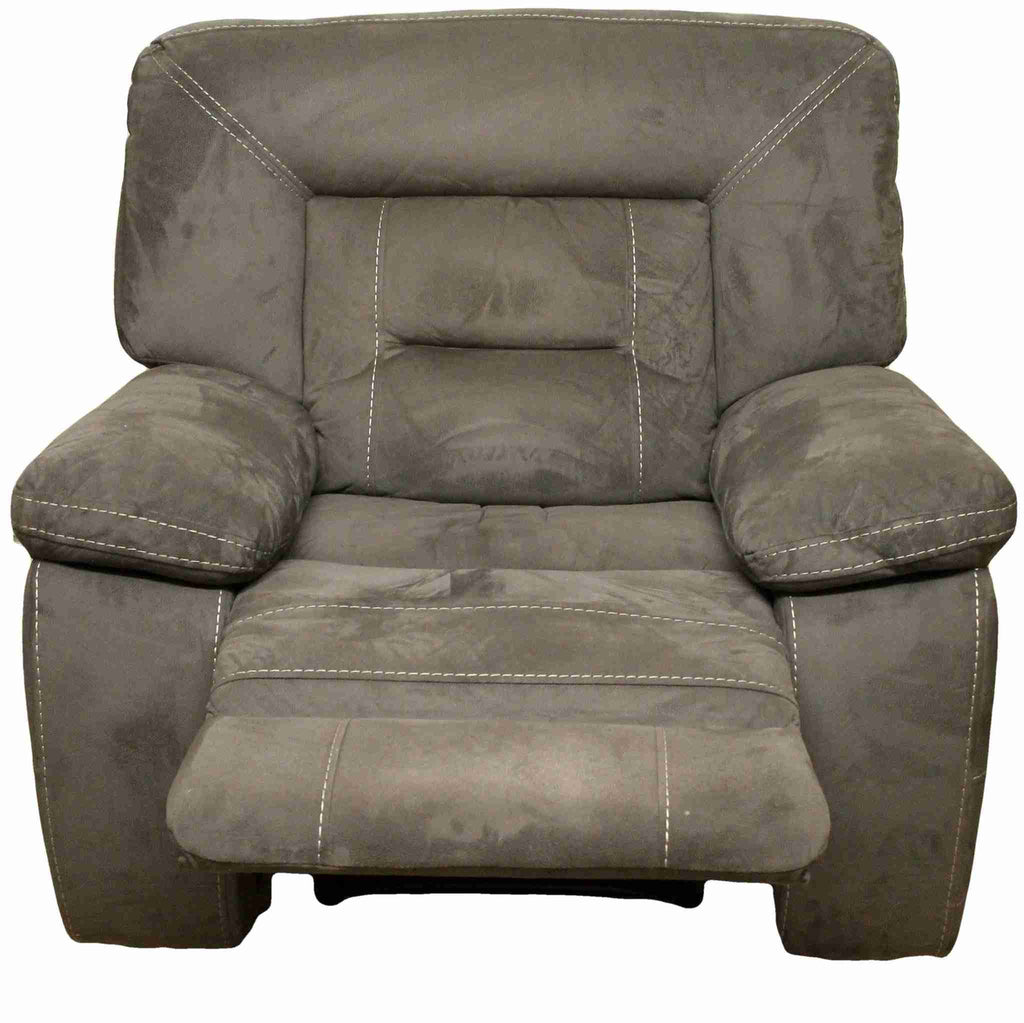 Contemporary Reclining Armchair-Origin Antiques