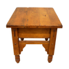 Country Style Occasional Side Table-Origin Antiques