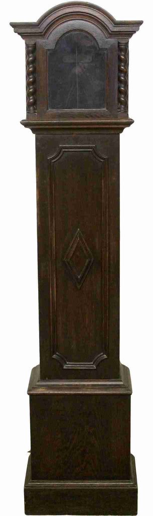 Grandfather Clock Case Umbrella Stand-Origin Antiques