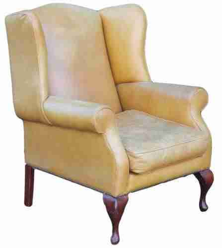 Laura Ashley Southwold Wing Back Arm Chair-Origin Antiques
