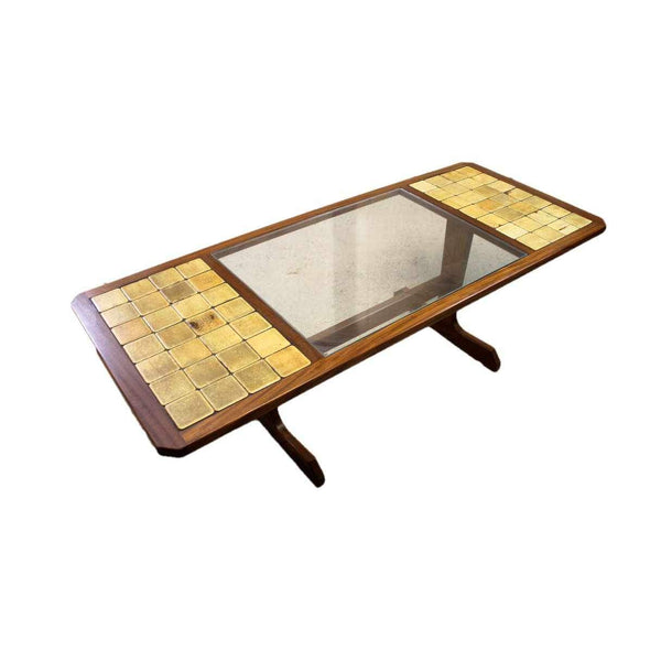 Mid Century Modern Retro Vintage Style Coffee Table-Origin Antiques