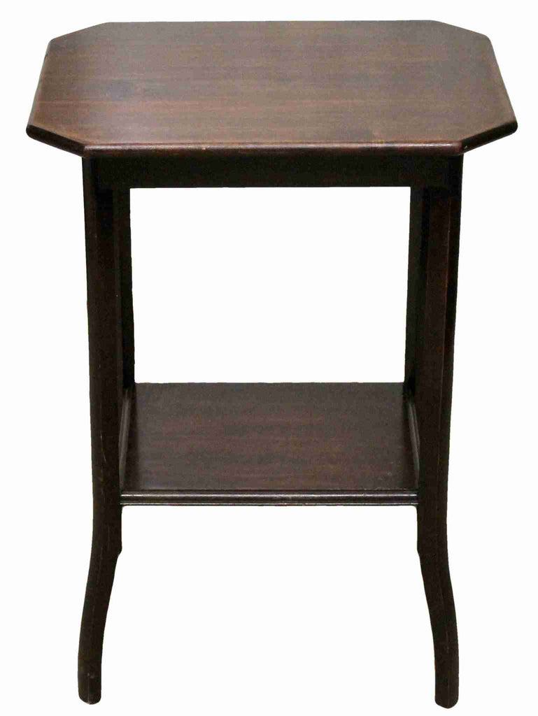 Small Mahogany Occasional Side Table-Origin Antiques