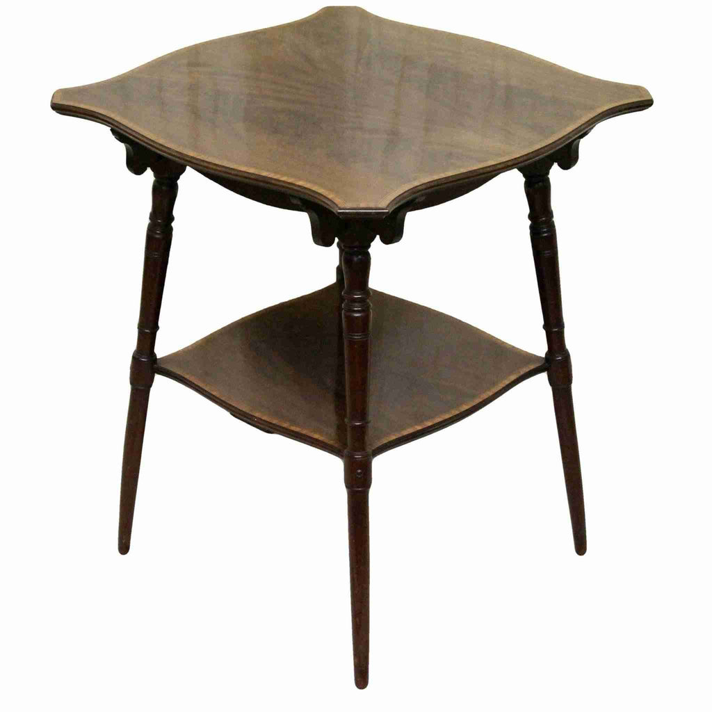 Victorian Antique Occasional Table-Origin Antiques