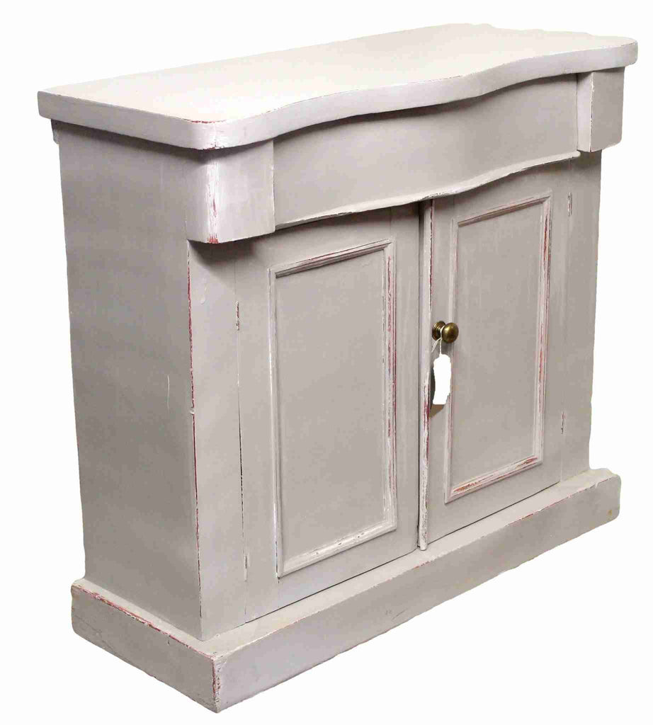 Victorian Painted Chiffonier Sideboard-Origin Antiques