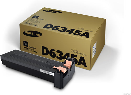 SCX-D6345A Black Toner Cartridge