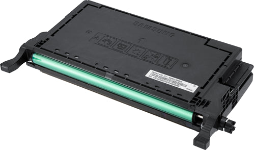 CLT-K5082S Black Toner Cartridge