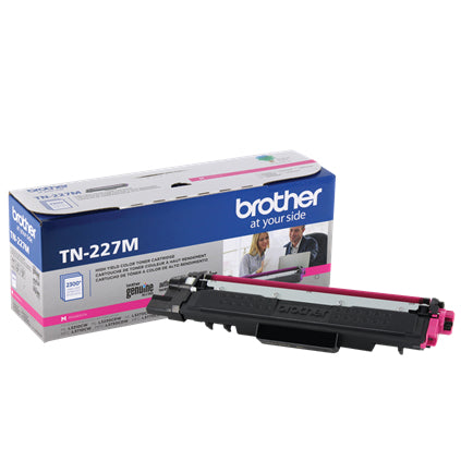 High-yield Toner Magenta 2300 pages