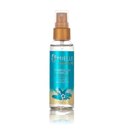 [Mielle Organics] Hawaiian Ginger Moisture Scalp Treatment