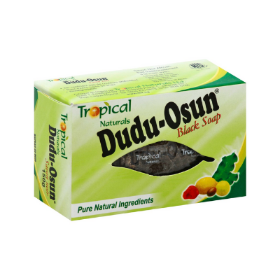 [Tropical] Dudu-Osun Black Soap