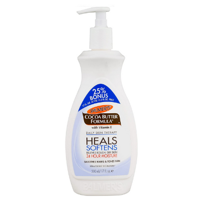 [Palmer's] Cocoa Butter Body Lotion