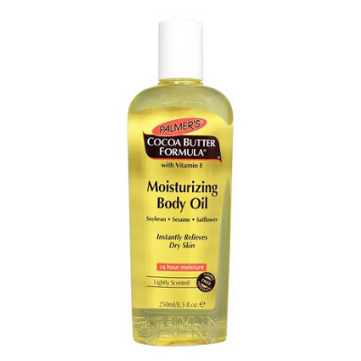 [Palmer's] Moisturizing Body Oil