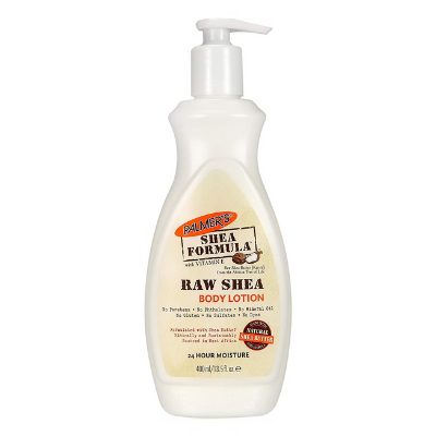 [Palmer's] Raw Shea Body Lotion