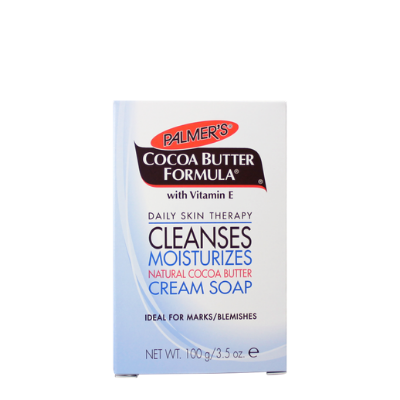 [Palmer's] Cocoa Butter Cream Soap