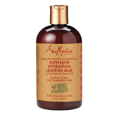 [Shea Moisture] Intensive Hydration Leave-In