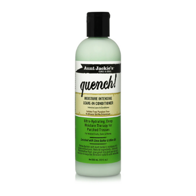 [Aunt Jackie's] Quench! Leave- In Conditioner