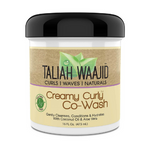[Taliah Waajid] Creamy Curly Co-Wash