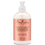 [Shea Moisture] Curl & Shine Conditioner