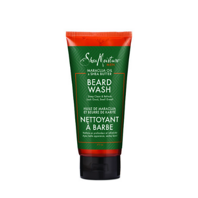 [Shea Moisture Men] Beard Wash