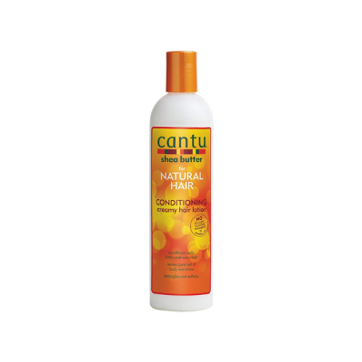 [Cantu] Conditioning Creamy Hair Lotion