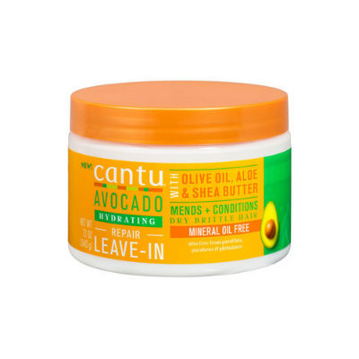[Cantu] Avocado Hydrating Repair Leave-In