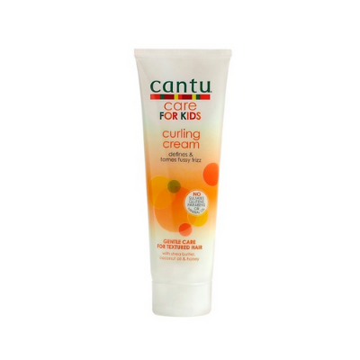 [Cantu] Curling Cream
