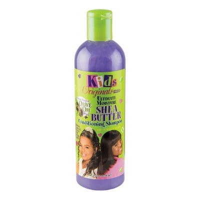 [Africa's Best] Conditioning Shampoo