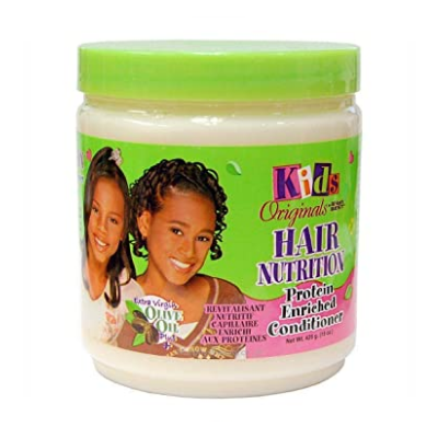 [Africa's Best] Protein Enriched Conditioner