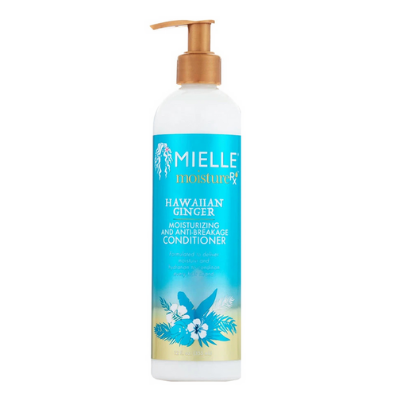 [Mielle Organics] Hawaiian Ginger Moisture Conditioner