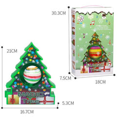 【50% OFF】Christmas Ornament Decoration Kit - 6pcs Ornaments Included