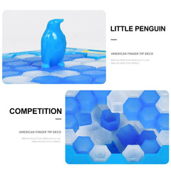 ThinIce™ Penguin Trap Puzzle Game