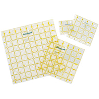 Omnigrid Ruler Value Pack 4/Pkg