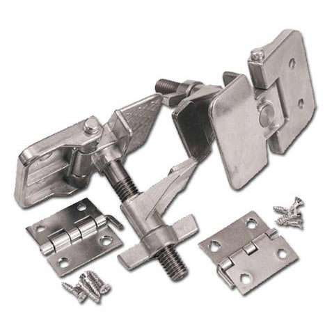 Speedball Hing Clamp Pair