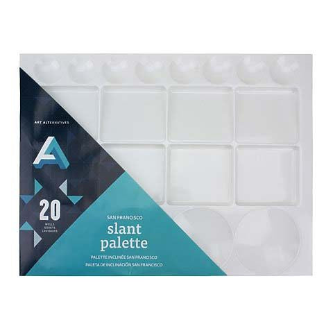 Art Alternatives Slant Palette