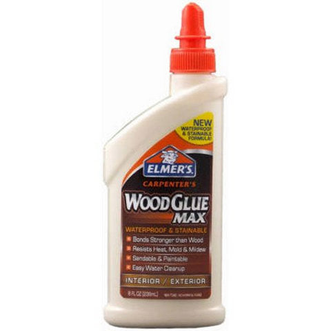 ELMERS STAINABLE WOOD GLUE