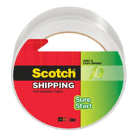 Scotch Sure Start Shipping Tape