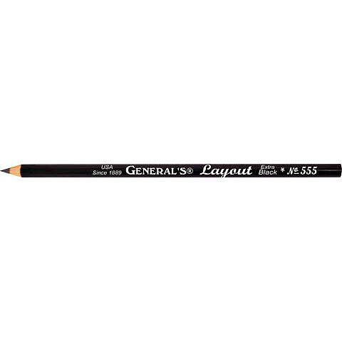 General's Layout Pencil