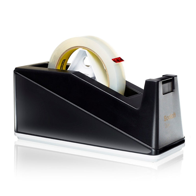 C10 Tape dispenser for 1'' and 3'' rl