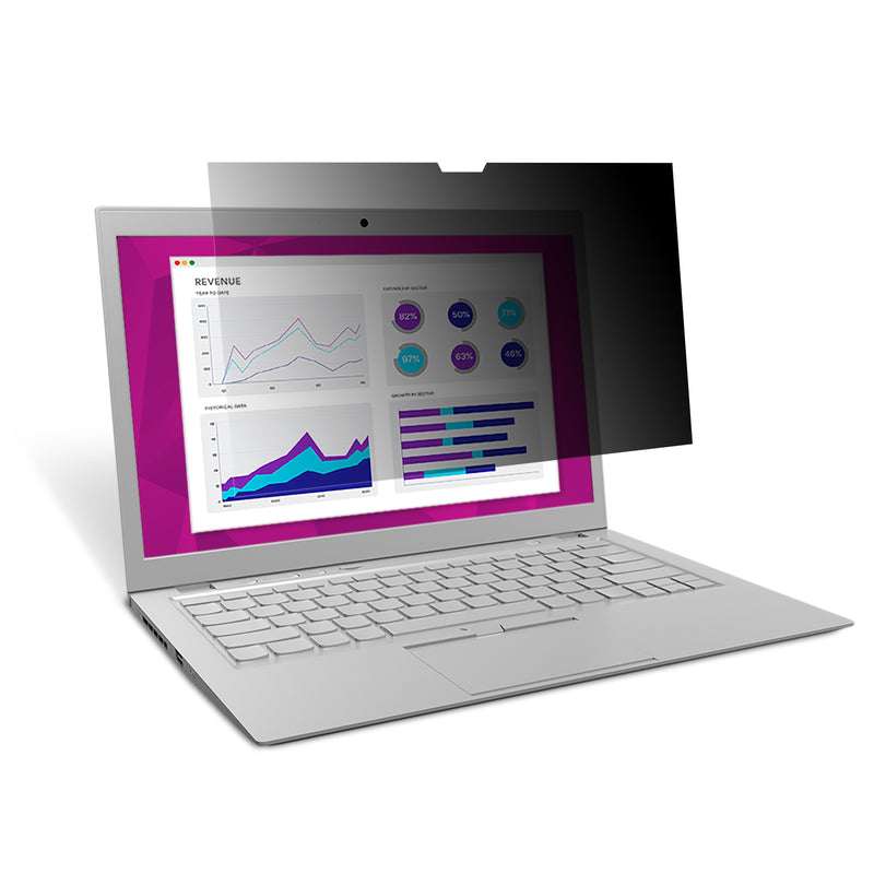 3M High Clarity Privacy Filter for Microsoft Surface Laptop
